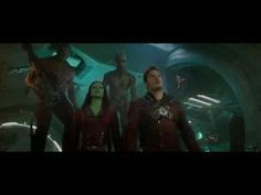 """New Mondo Poster And """"Critics"""" TV Spot For GUARDIANS OF THE GALAXY Released"""