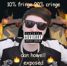 Step aside eminem- dan is the new rap god  dead