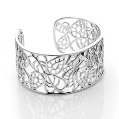 Lotus Cuff | NEW - Lotus  | Jewellery | Rachel Galley Jewellery Design