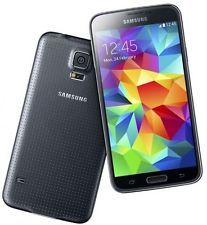 Brand New Samsung Galaxy S5 SM-G900T 4G (LTE) Factory Unlocked SmartMobile Phone