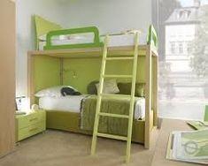 Výsledek obrázku pro dvoupatrová postel na míru