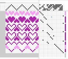 Hearts draft http://www.eatough.net:80/weave/WIF files/hearts3.wif