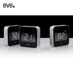 Flip Clock, Digital Alarm Clock, Home Decor, Interior Design, Home Interiors, Decoration Home, Interior Decorating, Home Improvement