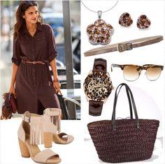 Mestské safari Safari, Outfits, Fashion, Moda, Suits, Fashion Styles, Fashion Illustrations, Kleding, Outfit