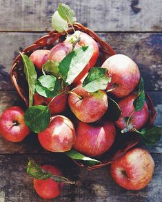 과일 Fruit And Veg, Fruits And Vegetables, Fresh Fruit, Fruits Photos, Apple Farm, Fruit Picture, Apple Harvest, Weird Food, Fruit Garden