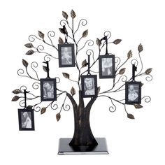 Bronze Tree of Life Table Top Frame