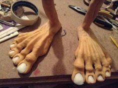 #Feet@Art#GreatNails @ Deedidit .