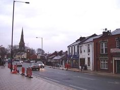 Failsworth view