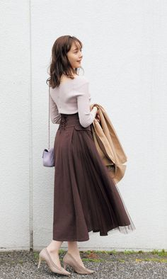 Office Fashion, Fashion Art, Fashion Outfits, Womens Fashion, Office Outfits Women, Event Branding, Girl Model, Japanese Fashion, Modest Fashion