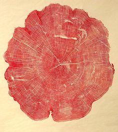 tree life artwork
