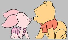 Baby Pooh Clip Art - Winnie the Pooh Images at Disney Clip Art Galore