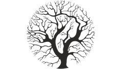 дерево на стене трафарет - Поиск в Google Art Illustrations, Moose Art, Frames, Organizers, Art Drawings