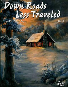 Down Roads LessTraveled vol. 3 - Bill Ridley Bayer - sonia silva - Picasa Web Albums