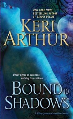 Bound to Shadows by Keri Arthur, http://www.amazon.com/dp/B002MUAFXS/ref=cm_sw_r_pi_dp_YxODrb11VS9P0