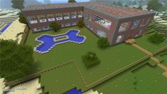 minecraft easy pet houses - Google Search Minecraft Dog House, Minecraft Seed, Minecraft Houses Survival, Easy Minecraft Houses, Minecraft Houses Blueprints, Minecraft House Designs, Minecraft Creations, How To Play Minecraft, Minecraft Crafts
