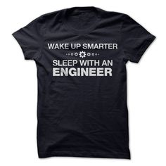 Sleep with an ENGINEER T-Shirts, Hoodies. CHECK PRICE ==► Funny Tee Shirts