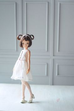 Ruruko touch of laceDolltopia set. by wimukt on Etsy
