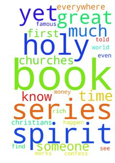 The Great Reawakening could be here now! -   � � �If someone found the cure for cancer I think that this person would be rich and famous overnight. Yet what if someone were to find out from the Holy Spirit what is exactly wrong with all churches and how their problems can be resolved.�Furthermore what if the Lord's churches were reawakened�and also how the whole world could also experience a great revival unlike previous events and unlike anything happening in our life time? Wouldn't it be…