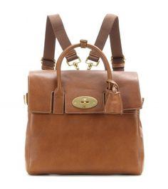 9c9fd961864c ... canada mulberry cara delevigne backpack in oak 0f084 b3b09