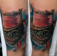 Tattoo-Idea-Design-Cheshire-Cat-23-Bolo Art