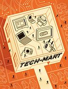 Best Places to buy Tech Stuff.  Also see links to: When to Buy a PC; When to Buy an HDTV; When to Buy a Camera, MP3 Player, or Cell Phone; When to Buy a Monitor; When to Buy A Printer; When to Buy a Router.