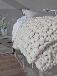 Nubes Rosa Palo – Doble   Knittingnoodles