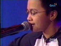 Ikaw Ang Aking Mahal- Vic and Aiza Eat Bulaga, Singing, Live, Music, Youtube, Musica, Musik, Muziek, Youtubers