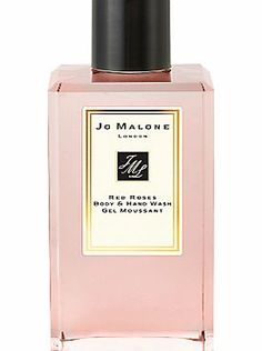 Jo Malone Red Roses Body