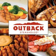 Outback Steakhouse Recipes List and the Outback Bloomin Onion Recipe Outback Steakhouse Recipes, Outback Recipes, Copycat Recipes, Outback Menu, 2015 Outback, Restaurant Deals, Restaurant Recipes, Restaurant Coupons, Restaurant Dishes
