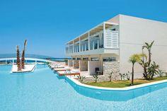 Hôtel Insula Alba 5* à Chersonisos, promo séjour pas cher Crète Go Voyages au Insula Alba Resort & Spa prix promo séjour Go Voyage à partir 709,00 €