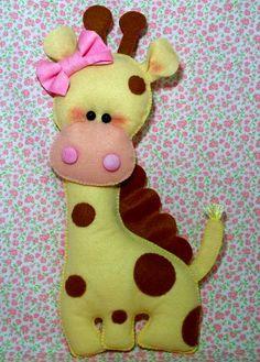 Girafa 27 cm
