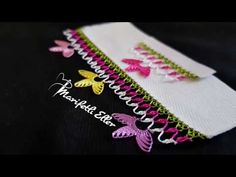 Resi Make It Yourself, Lace