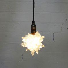 ...Sugar Bomb Pendant Light ...w0w!