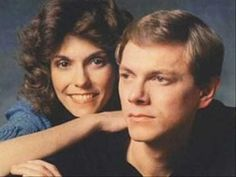The best and most beautiful voice ever: Karen Carpenter. Musical brilliance: The Carpenters. Karen Carpenter, Richard Carpenter, 70s Music, Sound Of Music, Kinds Of Music, Live Music, Reggae Music, The Carpenters, Pop Rock