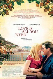 Love is All You Need | Film tapes الأشرطة السينمائية