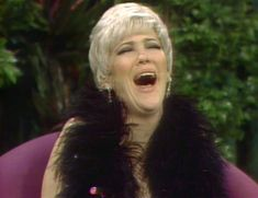 catherine o'hara as lola heatherton
