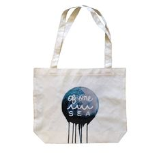 Lady Noel Collaboration Tote
