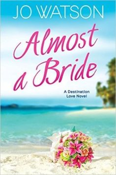 Spotlight & Giveaway: Almost a Bride by Jo Watson | Harlequin Junkie | Blogging Romance Books | Addicted to HEA :)