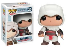 Pop! Games: Assassin's Creed - Altair | Funko