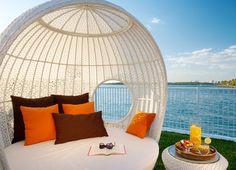 Bar Harbour Quarzo Miami Beach Hotel