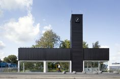 Gallery of Barneveld Noord / NL Architects - 14
