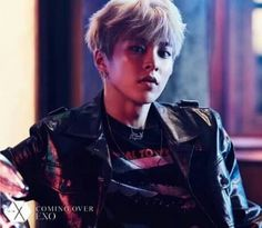 XIUMIN EXO (Coming Over)