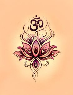 lotus+om+tattoo+(28).jpg (600×780)