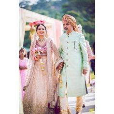 Father Daughter Poses, Wedding Dresses Men Indian, Indian Weddings, Father Of The Bride Outfit, Bride Entry, Dad Outfit, Wedding Sherwani, Wedding Looks, Wedding Bride