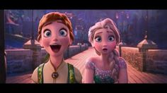 Now Playing: Exclusive First Look at Disney's 'Frozen Fever'       Now Playing: Disney Announces 'Frozen 2'       Now Playing: UConn's 111-game winning streak ended in women's March Madness bracket       Now Playing: Beyonce may be voice in... http://usa.swengen.com/twin-toddlers-act-out-their-favorite-frozen-scene-video/