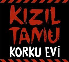 Kızıl Tamu -Kahramanmaraş- Korku Evi