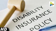 Insurance Helper | Disability Insurance  is A Dangerous Financial Mistak...