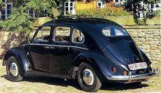 4 Door VW Bug Truck   VW Bug 4-door   VW Typ 1 - Bogár - Kafer - Beetle   Pinterest   VW ...