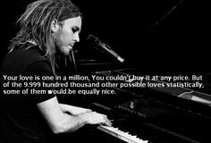 Some of my favorite Tim Minchin Quotes - Imgur