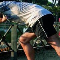 Tipps und Schritte zum Gewicht verlieren 3!